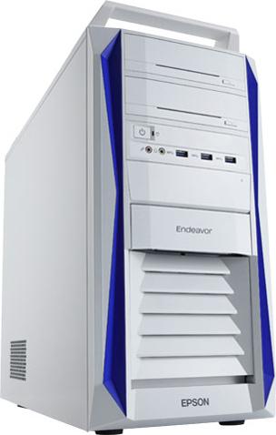 Endeavor Pro9000 3DCG制作Select RTX 2070 SUPER