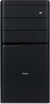 STYLE-M1B4-R53G-VHR Ryzen 5 3400G