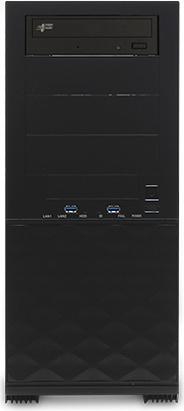 SOLUTION-TLXN-XeS4-GSS Xeon Silver 4110×2/GT1030/850W