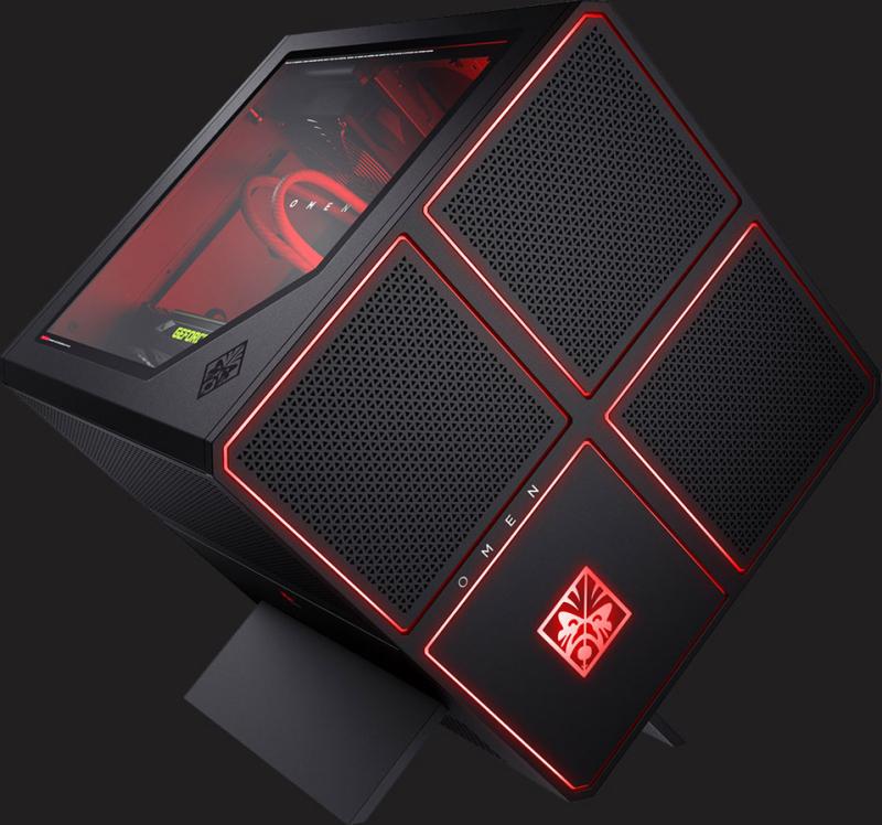 OMEN X by HP Desktop 900-282jp スプリームプラスモデル