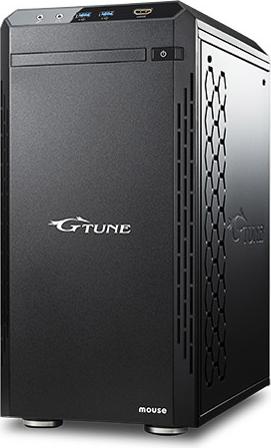 G-Tune EM-B-KK RTX 3060 NVMe