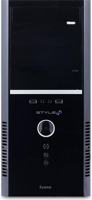STYLE-R0X6-R53-RFX Ryzen 5 3600