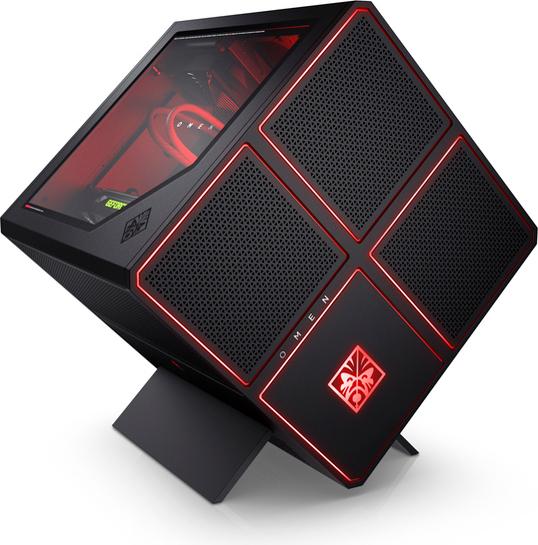 OMEN X by HP Desktop 900-280jp RTX2080 スプリームモデル