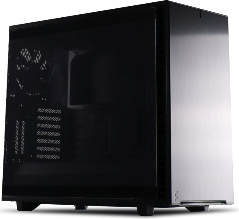 ZEFT Ryzen Threadripper 3990X/RTX 3060 価格com限定モデル
