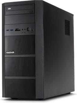 raytrek XT-C Lite NVMe DVD K/10311-10a