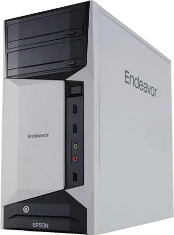 Endeavor MR8300 CAD設計select 4000