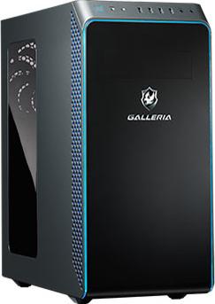 GALLERIA XA7C-R36T RTX 3060/NVMe K/10271-10a