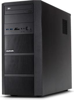 raytrek XV- RTX 3060/NVMe DVD K/10357-10a