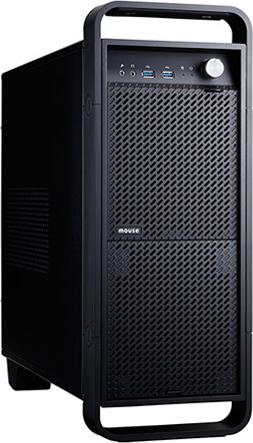 DAIV-DQX760U3-M2S10-Pro NVMe