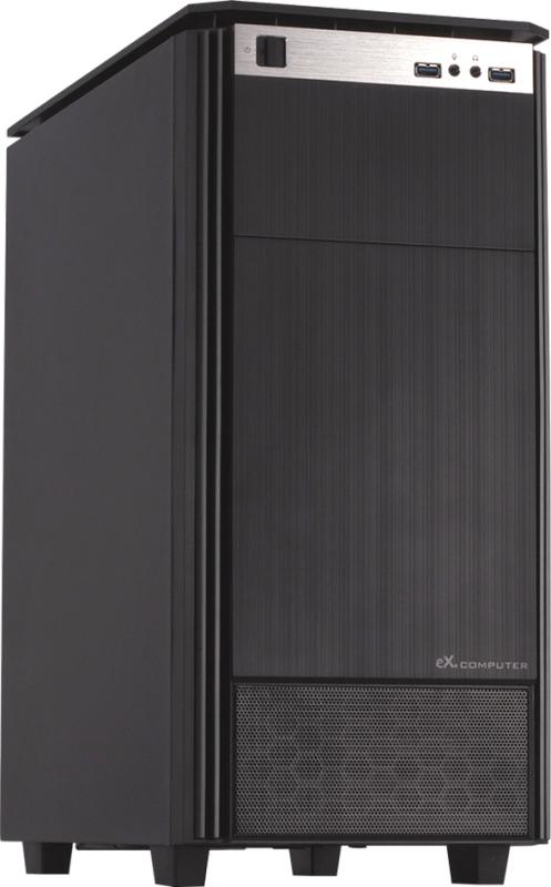 eX.computer Quadroモデル QA9J-I190/XT3