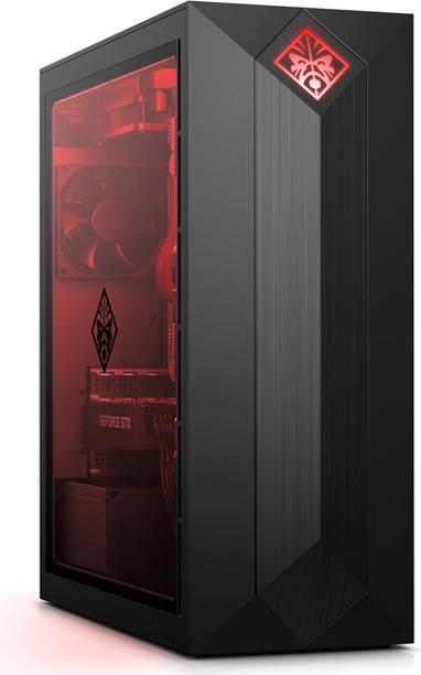 OMEN by HP Obelisk Desktop 875-1128jp RTX2080 エクストリームモデル