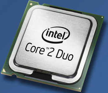 Core 2 Duo E7500