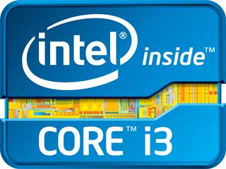 Core i3 2120