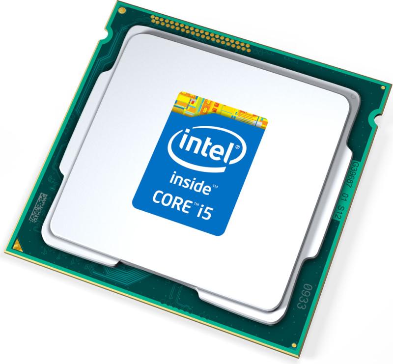 Core i5 4690K