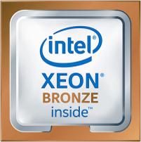 Xeon Bronze 3206R