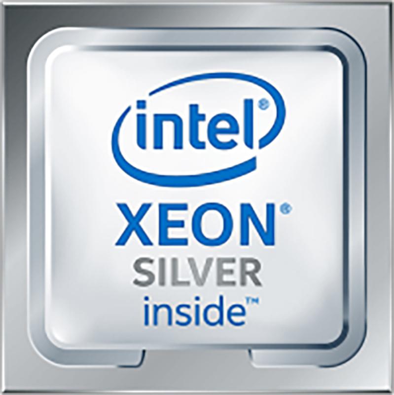 Xeon Silver 4210R