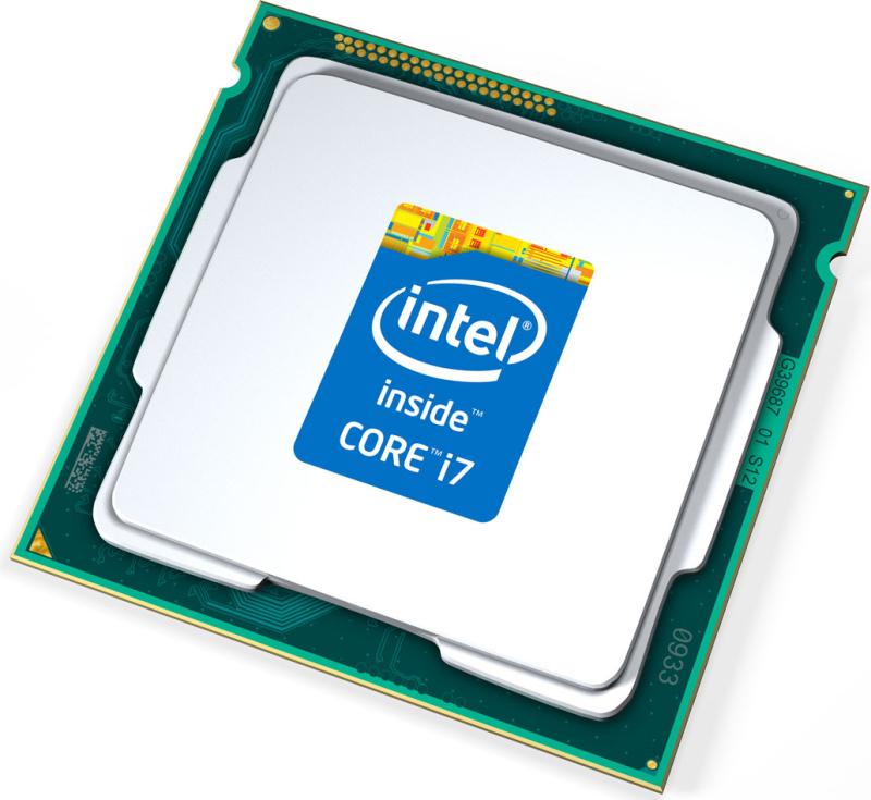 Core i7 4770K
