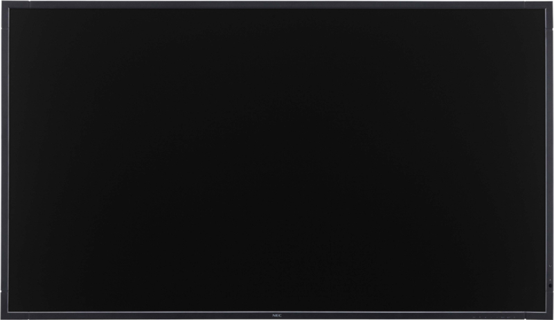 MultiSync LCD-X551UHD