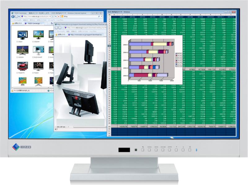 FlexScan EV2116W-AGY