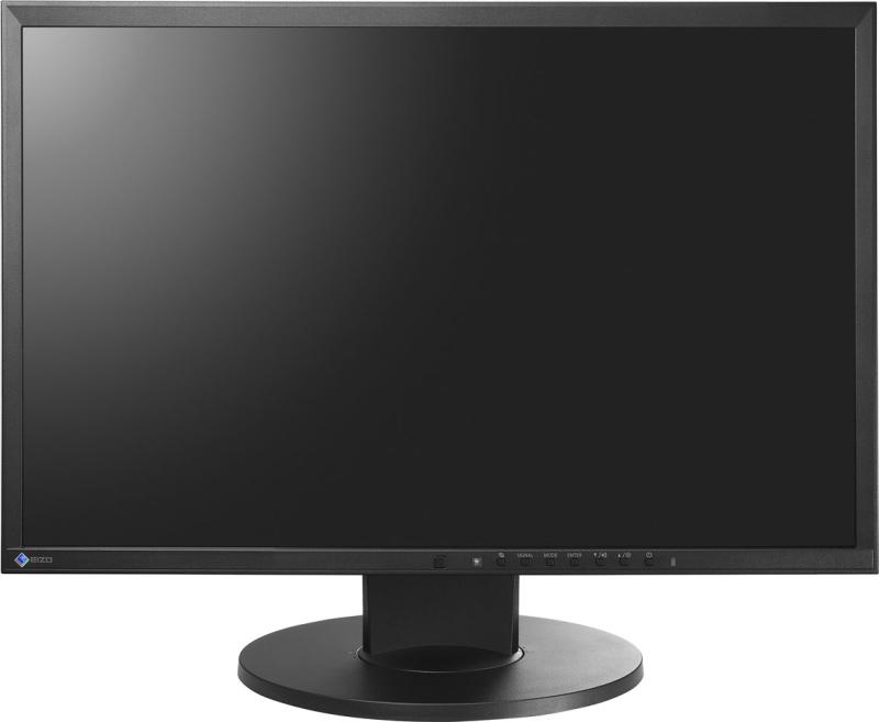 FlexScan EV2216W-ZBK