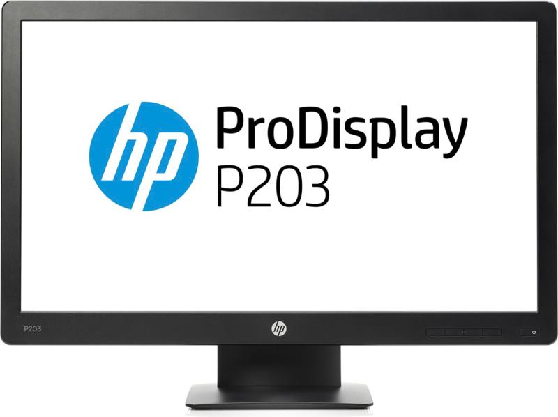 ProDisplay P203 X7R53AA#ABJ