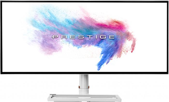Prestige PS341WU