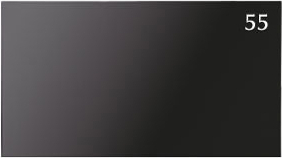 MultiSync LCD-X554UNV