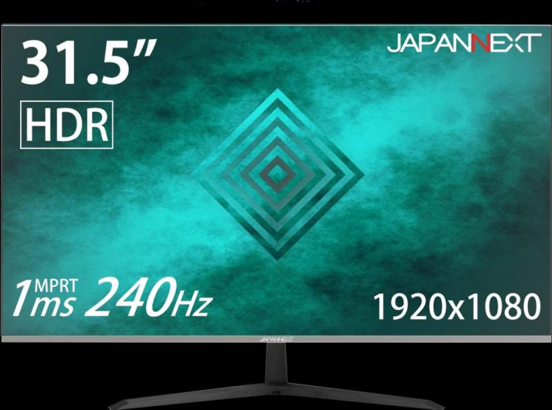 JN-315VG240FHDR