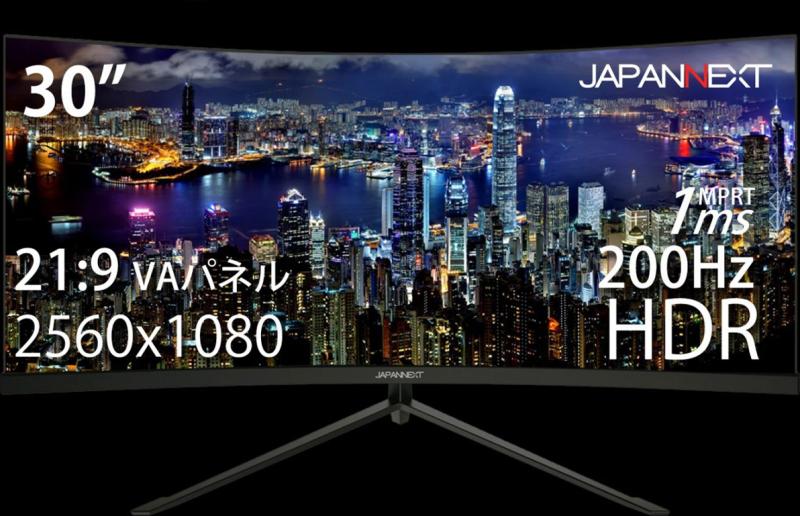 JN-VCG30200WFHDR