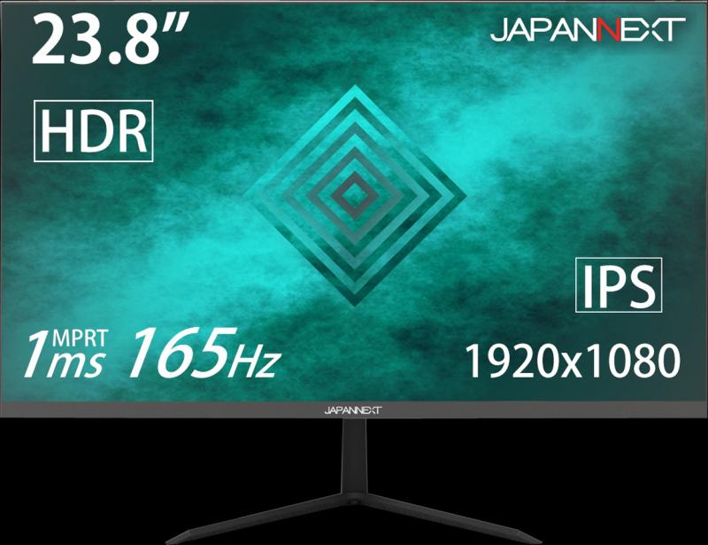 JN-IPS24165GMFHDR