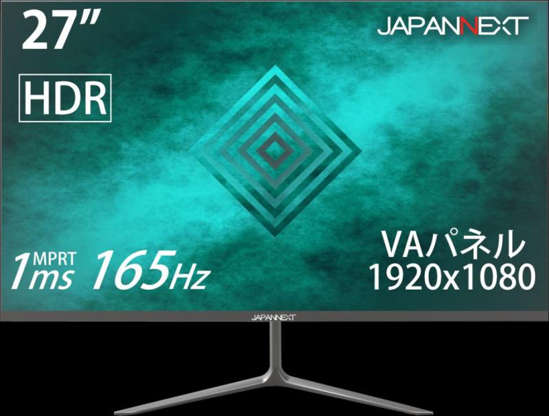 JN-VGM27165FHDR