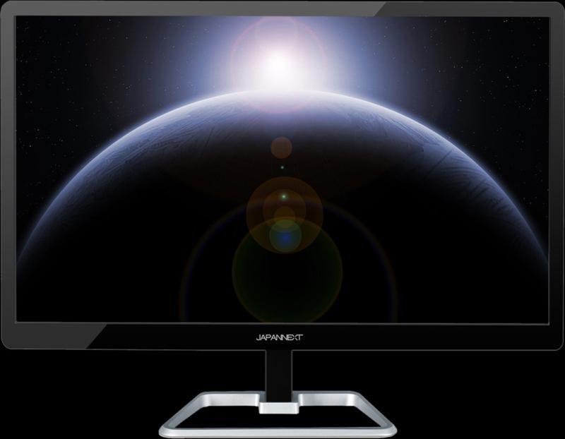 JN-IPS240UHD