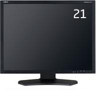 MultiSync LCD-P212-BM