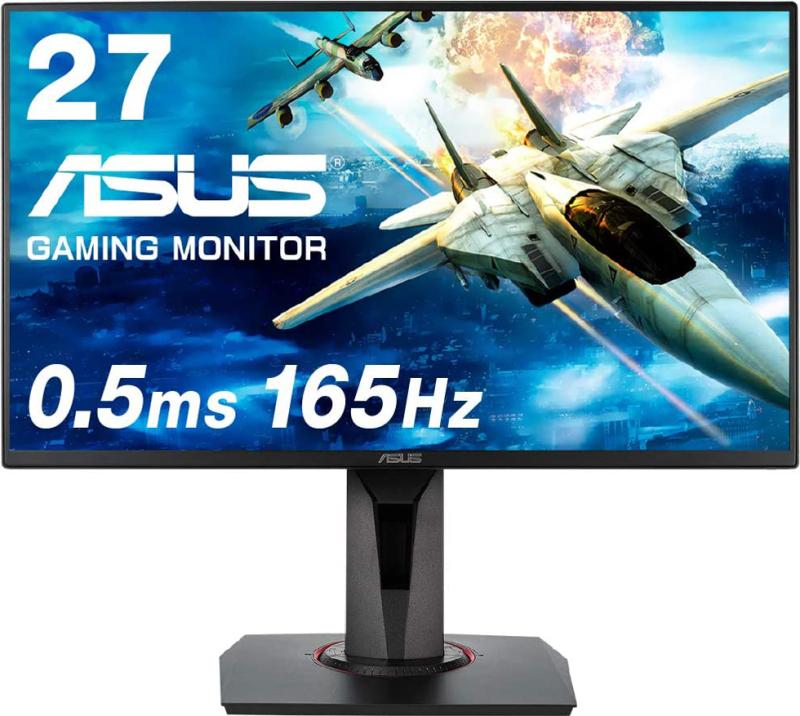 VG278QR-J Amazon限定モデル