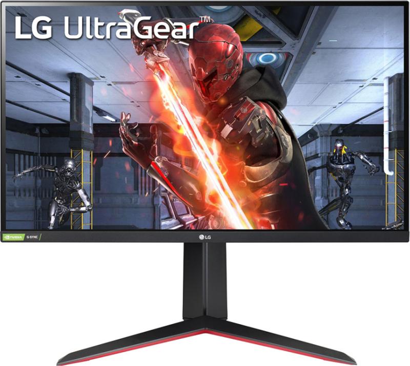 UltraGear 27GN650-B