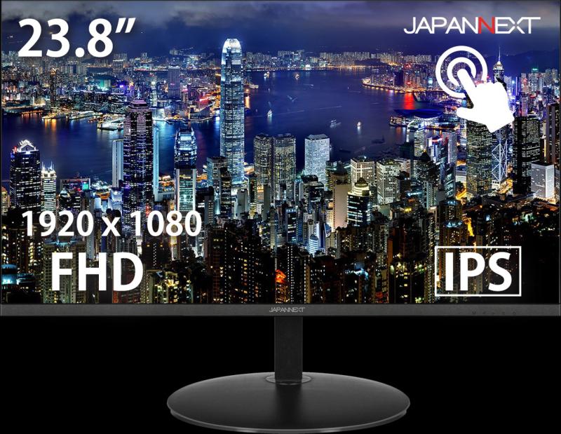 JN-IPS238TFHD