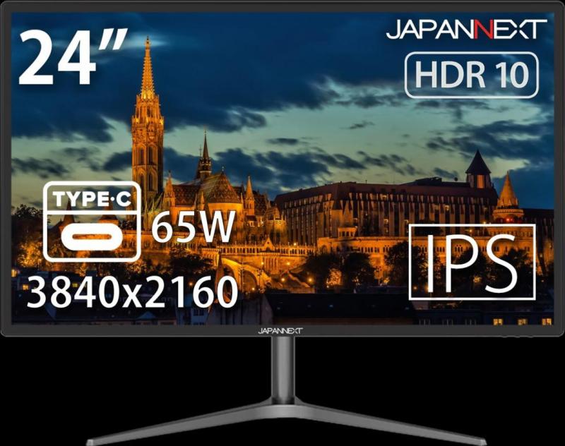 JN-IPS24UHDRC65W