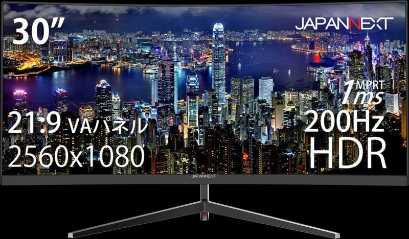 JN-VCG30202WFHDR