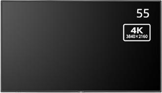 MultiSync LCD-M551