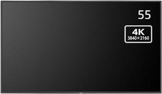 MultiSync LCD-P555