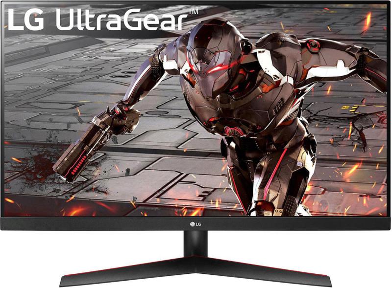UltraGear 32GN600-BAJP