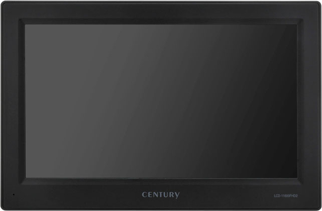 plus one Full HD LCD-11600FHD2