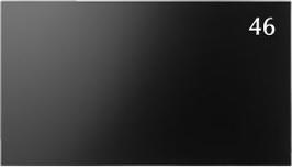 MultiSync LCD-X464UNV