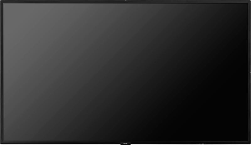 MultiSync LCD-P554