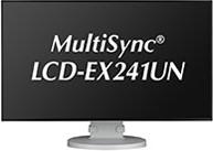 MultiSync LCD-EX241UN