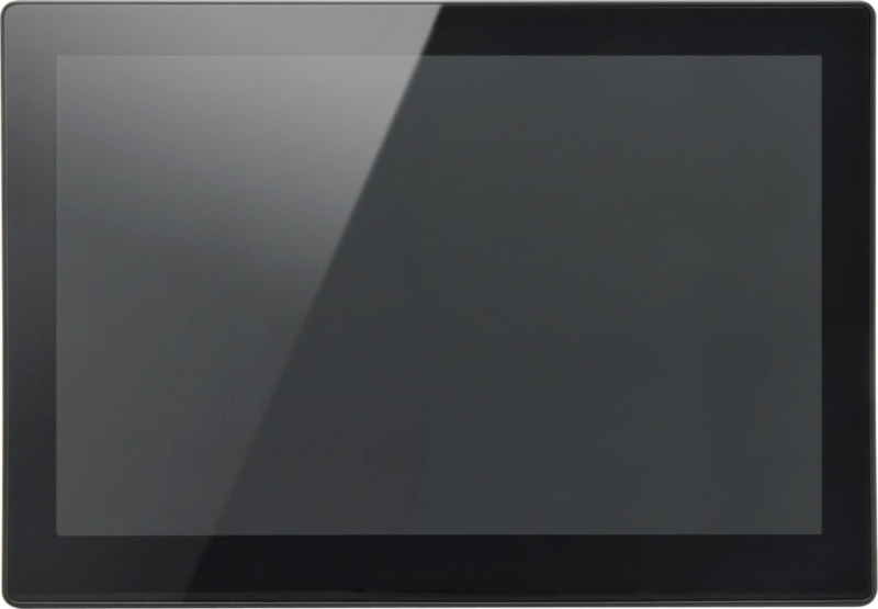 plus one Touch LCD-10000HT2