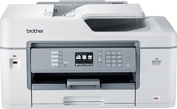 プリビオ MFC-J6583CDW