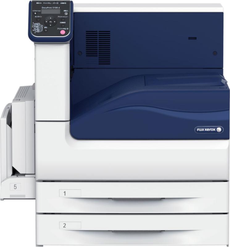 DocuPrint 5100 d