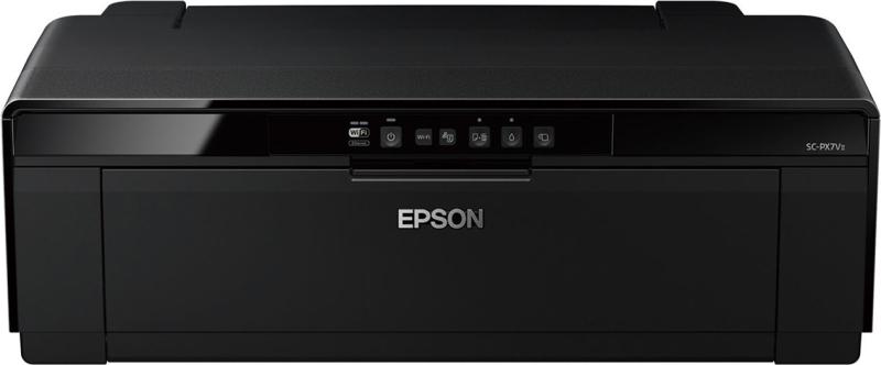 エプソンプロセレクション SC-PX7VII