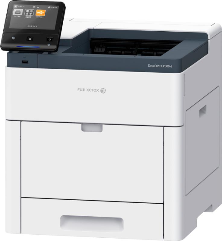 DocuPrint CP500 d